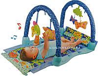 Детский развивающий коврик Чудесный океан baby gift 3039