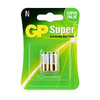 Батарейки GP LR1 (N/910A) (2шт.)