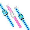 Q100s детские умные часы с gps Smart baby watch, фото 2