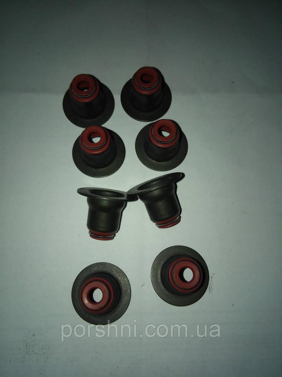 Сальники  клапанов Ford Тransit   2.0 - 2.4  2001 -- 2006 -- VIKTOR REINZ 70-35549-00.1шт