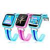 Q100s детские умные часы с gps Smart baby watch, фото 3