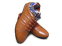 Туфли женские спортивные HERMES