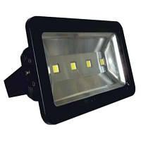 Светодиодный прожектор Lemanso 200W IP-65 холодный свет