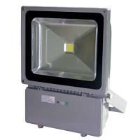 Светодиодный прожектор Lemanso 100W IP-65 холодный свет