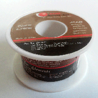 Припой Ya Xyn Diam 0,3mm Flux. 1,2% ( 63 Sn + 37 Pb )  маленький