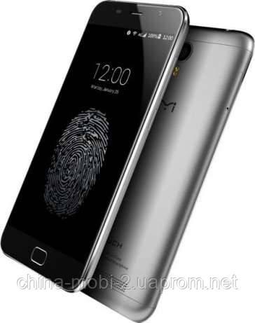 Смартфон UMI Touch Octa core 3 16GB  Black