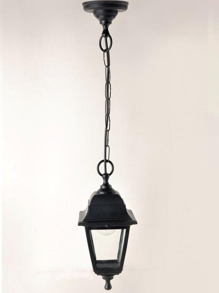 Светильник парковый (подвес) НЛ04 пр.ст.черный