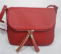 Модная небольшая сумочка-клатч для девушки