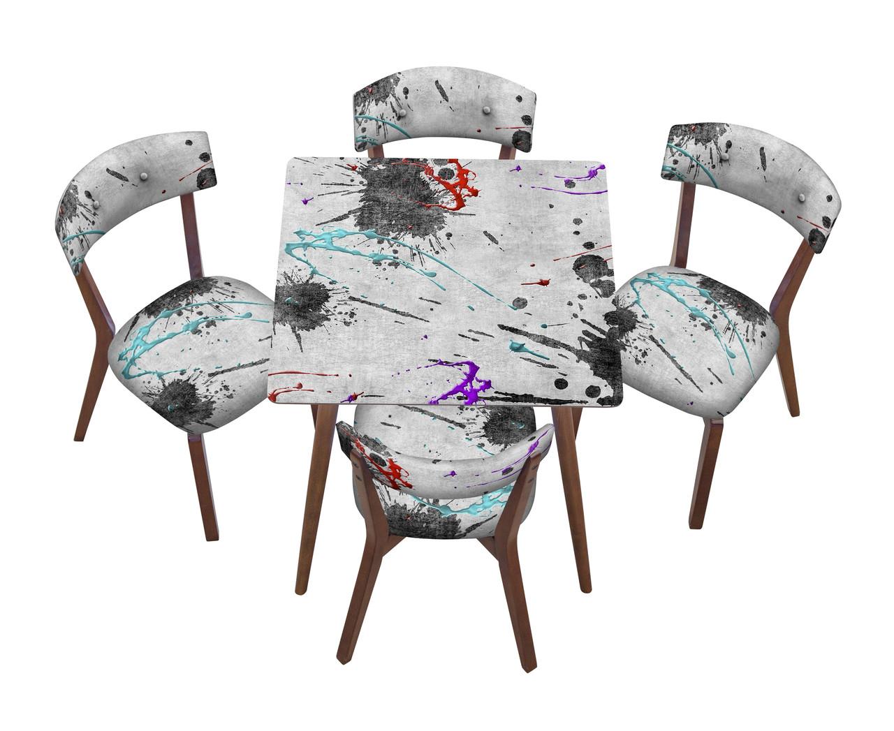 Мебельный комплект  ARES