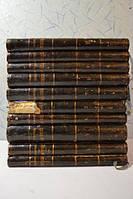 Полное собрание сочинений Ф.М. Достоевского. Том 1-5, 7-11.