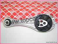 Подушка двигателя задняя RENAULT KANGO 1.5DCI 08-  Febi Германия 34173