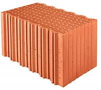 Porotherm (Поротерм) 44 ECO+ керамический блок