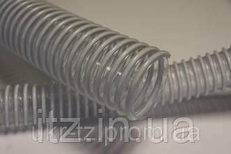 Шланг ПВХ армированный для сеялок д.50 мм