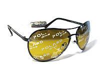 Очки антифары Drive с полароидной линзой. Код: 03010