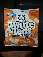 Жевательные конфеты  White Teds (вайт тедс Дуос) 180 г