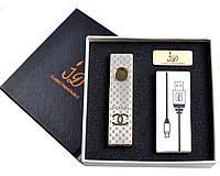 """Элитная USB зажигалка """"Chanel"""""""
