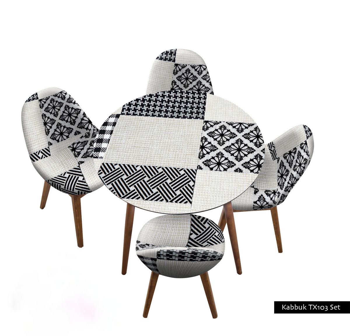 Мебельный  комплект KABBUK