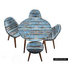Мебельный  комплект KABBUK, фото 2