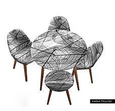 Мебельный  комплект KABBUK, фото 3