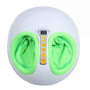 Массажер для Ног Foot Massage LS-8586 Электромассажер, фото 2