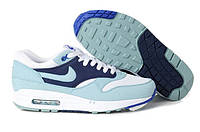 "Женские кроссовкиNike Air Max 87 ""Navy Blue/Blue/White"""