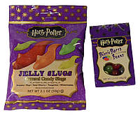 Набор Harry Potter Bertie Botts Beans и Harry Potter Jelly Slugs
