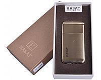 """Элитная USB зажигалка """"HASAT"""""""