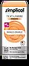 Краска Simplicol для смены цвета 150мл+400г закрепитель оранжевое манго