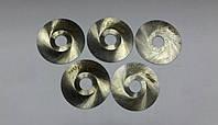 Фреза дисковая отрезная 40х0,3х10мм.