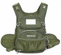 Жилетка-рюкзак MISTRALL X2