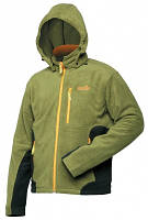 Куртка NORFIN Outdoor (Green) флисовая XL