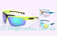 Велоочки солнцезащитные (спортивные очки) MC5288: 3 цвета