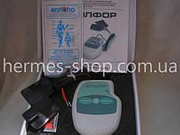 Элфор аппарат для гальванизации и лекарственного электрофореза Элфор
