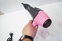 Фен профессиональный  для сушки волос Domotec MS-9120 1200W, фото 1