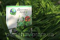 Гипотония лечение, травяной сбор