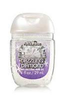 Антибактеріальний гель для рук від Bath&Body Works - Dazzling Diamond - фруктово-ягідний