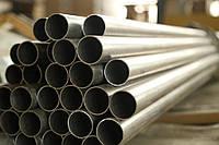 Производство алюминиевая труба круглая