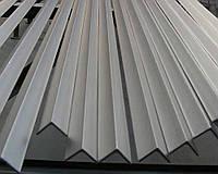 Производство алюминиевый уголок