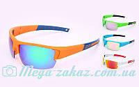 Велоочки солнцезащитные (спортивные очки) MC5276: 4 цвета