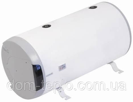 Бойлер косвенного нагрева(комбинированый) горизонтальный Drazice OKCV 180 1 теплообменник 0,75м2