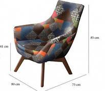 Кресло ALARA