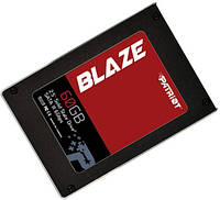 "SSD Patriot Blaze 60GB 2.5"" (PB60GS25SSDR)"