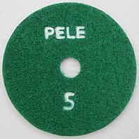 """PELE гибкие алмазные диски """"черепашки"""" полировать камень  100x3,0x15 № 00,0,1,2,3,4,5,6,7,8,9 5"""