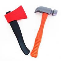 Игровой набор инструментов (топор, молоток) 32-027 Kinderway