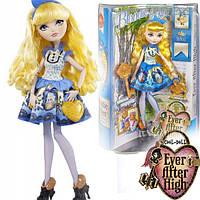 Ever After high Блонди Локс Базовая кукла – Blondie Lockes Basic Dolls