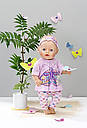 Одяг для Бебі Борн Baby Born костюм метелика Zapf Creation 823545, фото 4