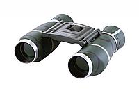Бинокль туристический 12x25 - BUSHNELL (green)