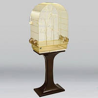 Клетка для птиц Fop Evita с подставкой 53 х 33 х 80 см., фото 1