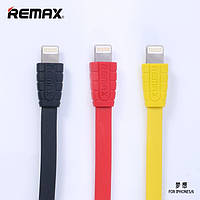 Dream cable for iPhone 6/plus/5S/5 black REMAX