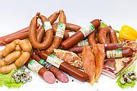 Колбасные изделия и мясная продукция